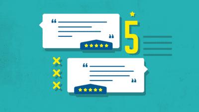 Informação: 5 Dicas para obter Feedback dos Clientes