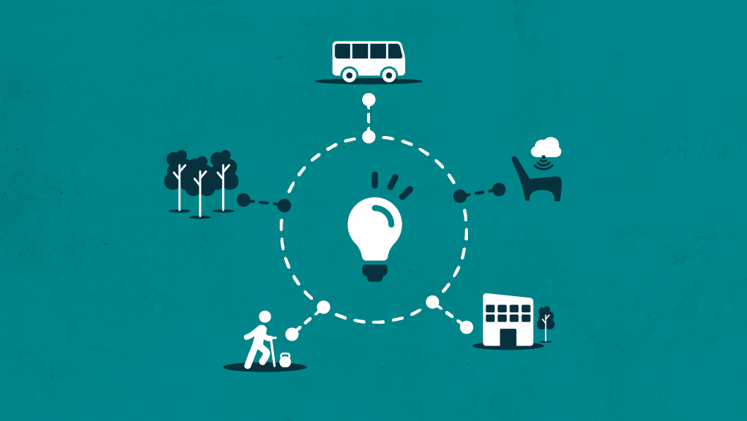 Ideias para diversificar o seu serviço no Ginásio