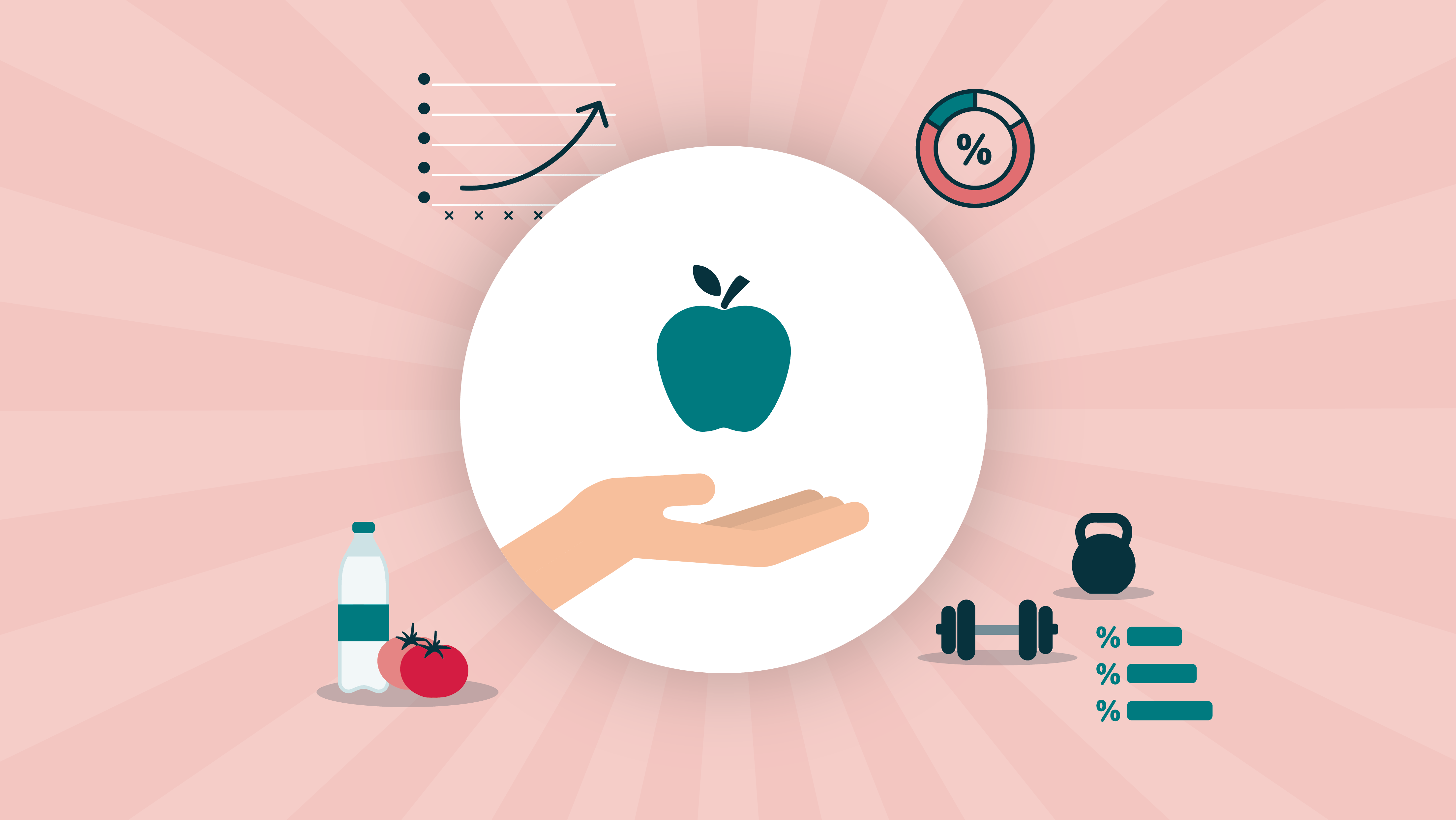 Ideias a reter sobre a Alimentação no Desporto
