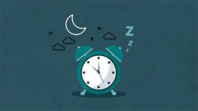 Como potenciar a recuperação pós-exercício durante a Noite
