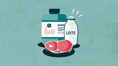 Importância da Proteína na Perda de Peso
