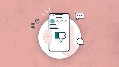 Como gerir uma crítica negativa nas redes sociais -10 dicas essenciais