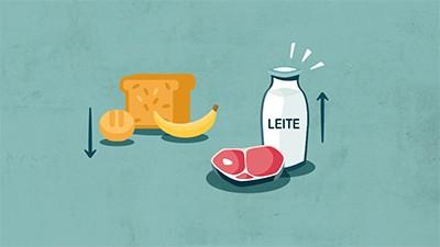 Dieta Cetogénica – A sua aplicação na perda de peso e rendimento desportivo