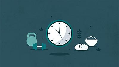 Hidratos de Carbono: Antes e Depois do Treino?
