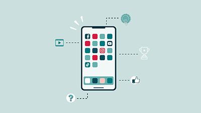 7 dicas de conteúdo para as redes sociais do seu ginásio