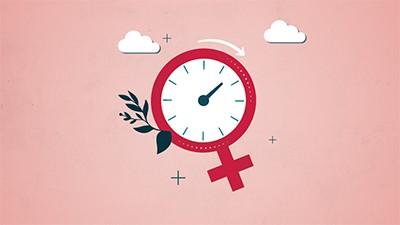 Estarei condenada a engordar na menopausa?