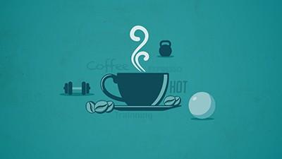 Aspetos do impacto da Cafeína no Exercício Físico