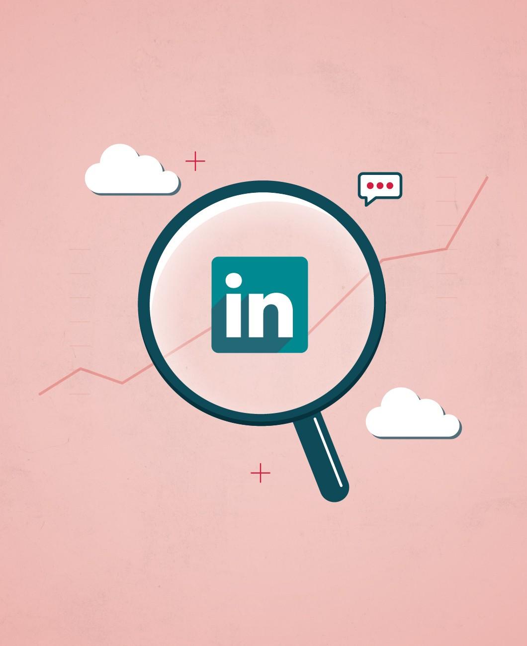Visibilidade para o seu ginásio com o LinkedIn