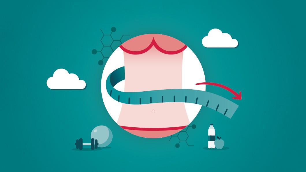 Será o metabolismo o maior responsável pela perda de peso?