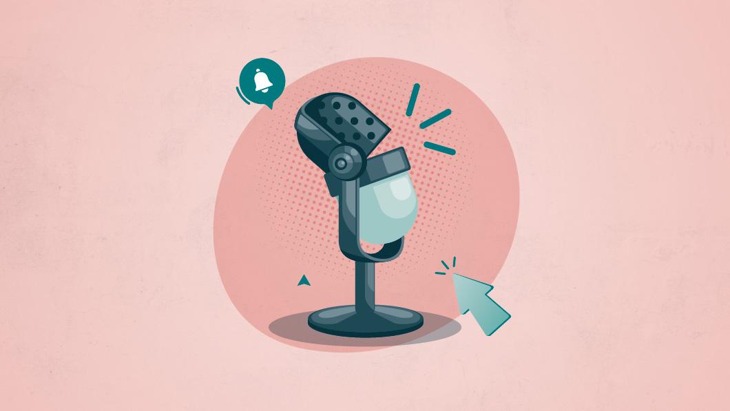 Podcasts Marketing Digital