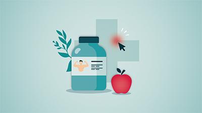 O poder da Nutrição e suplementação na prevenção da dor muscular