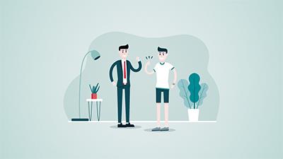 Está a fidelizar os seus clientes?