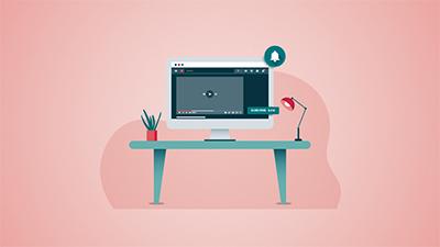Já utiliza o Youtube na estratégia de marketing do seu Ginásio?
